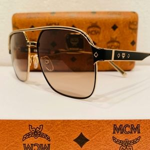 MCM Luxury Brand Sunglasses Style MCM128S